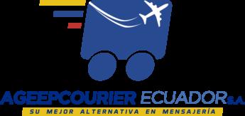 Ageep Courier Ecuador S.A